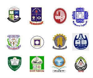 Public University admission dates in Bangladesh