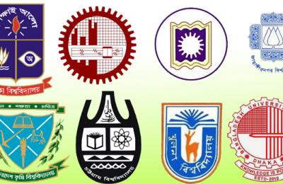 Public University Admission Test Dates