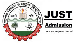 Jessore Science and Technology University Admission