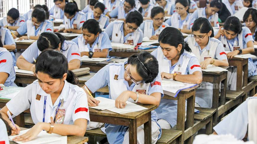 JSC & JDC exam to start from the 1st November