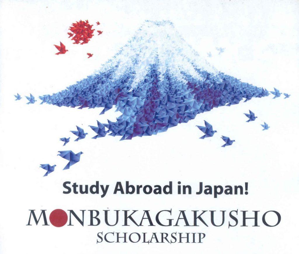 Monbukagakusho_Scholarship in Japan