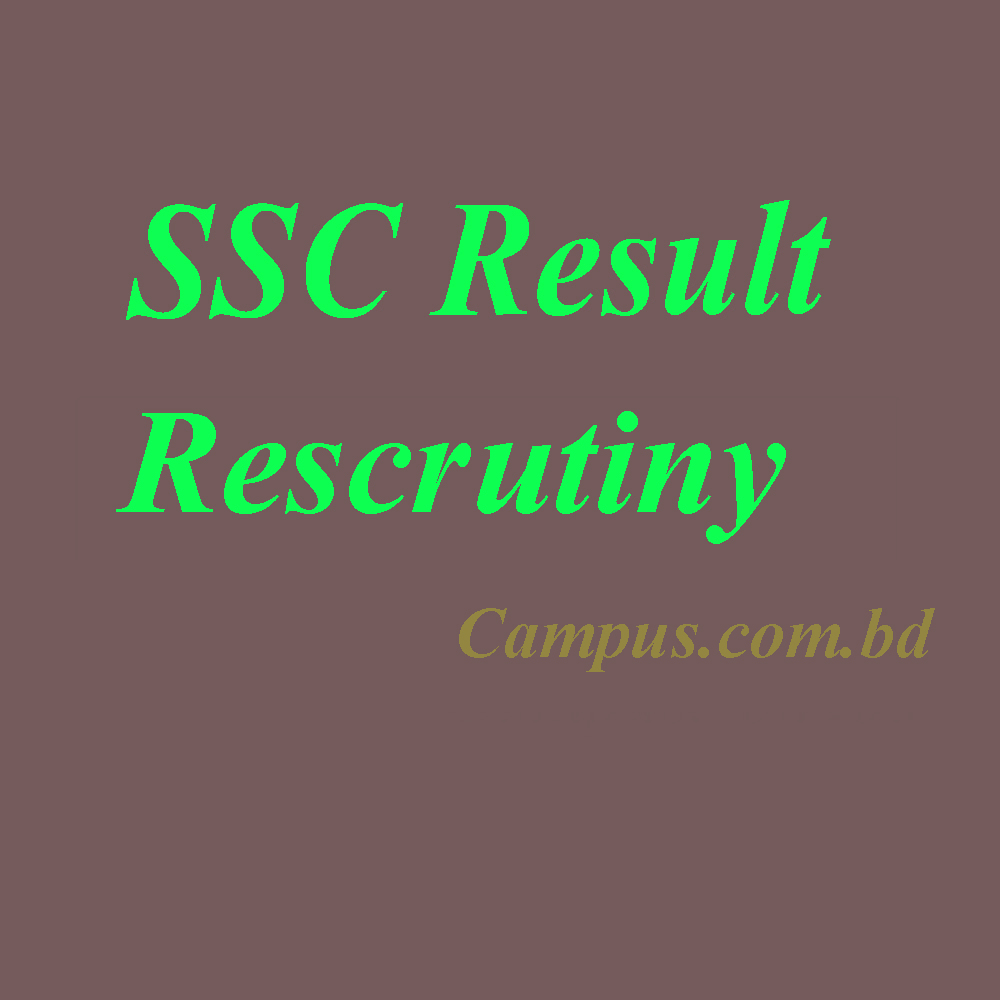 SSC Recruitment