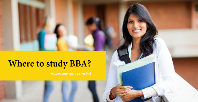 Best Private Universities for BBA in Bangladesh