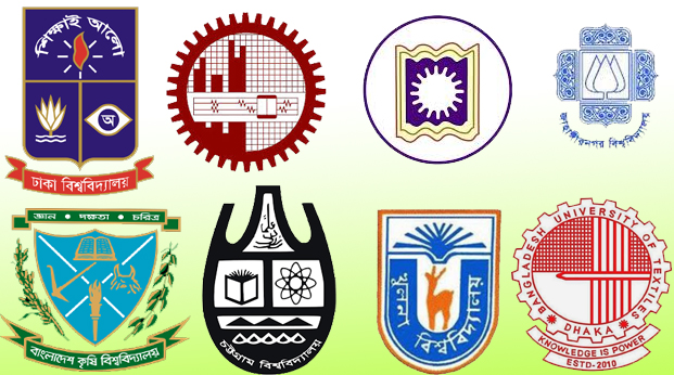 Public University Admission Test Dates in 2016