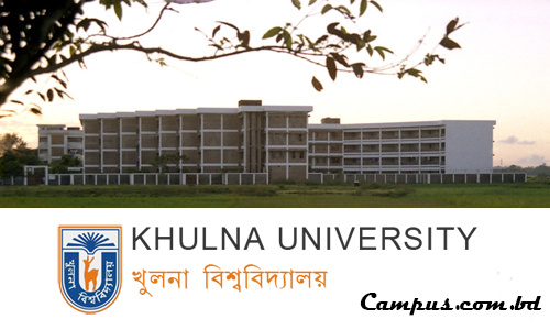 Khulna University Admission Test to start from November 5