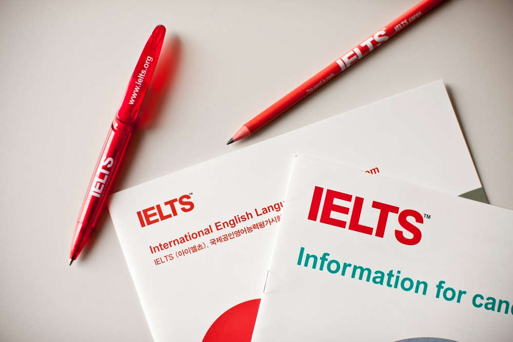 IELTS: Everything you know wrong about it